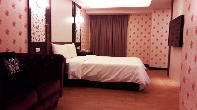 台北衣蝶旅店